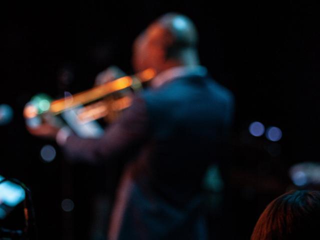 L'histoire de jazz de jazz sous les pommiers festival