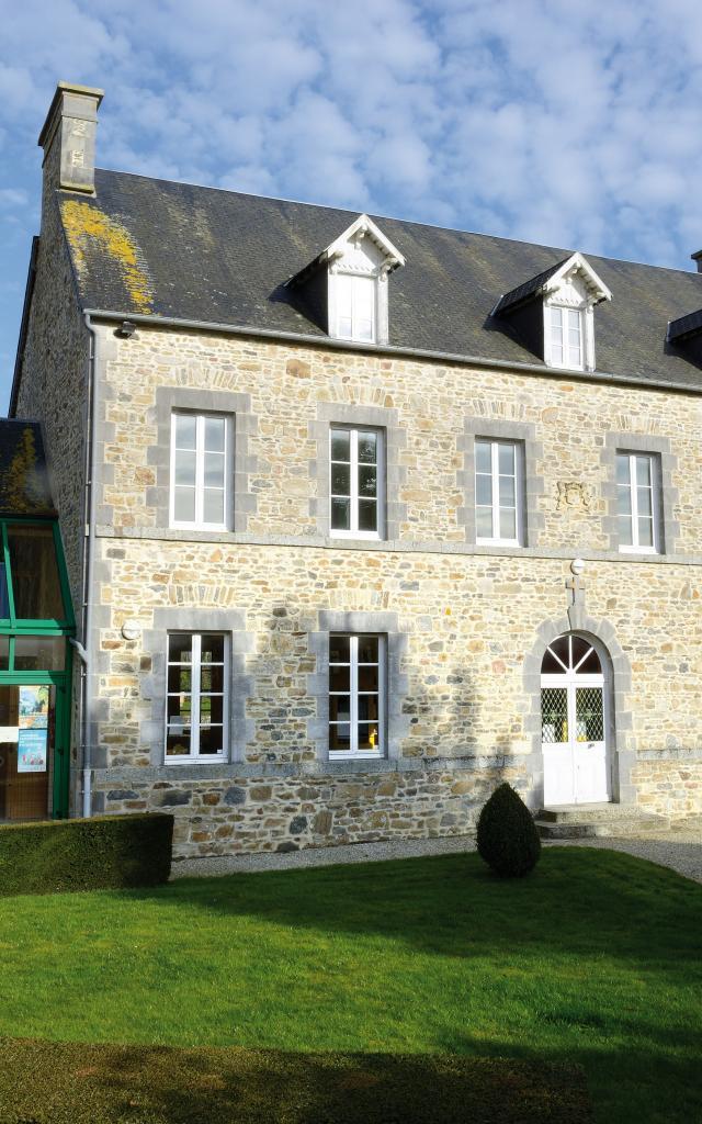 Musée Tancrède De Hauteville La Guichard