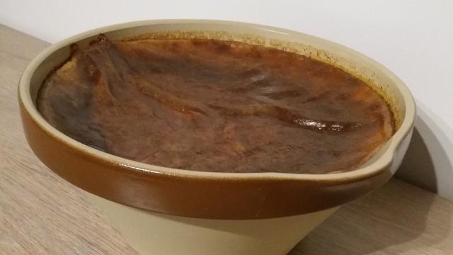 Plat de teurgoule, recette proposée par Coutances Tourisme