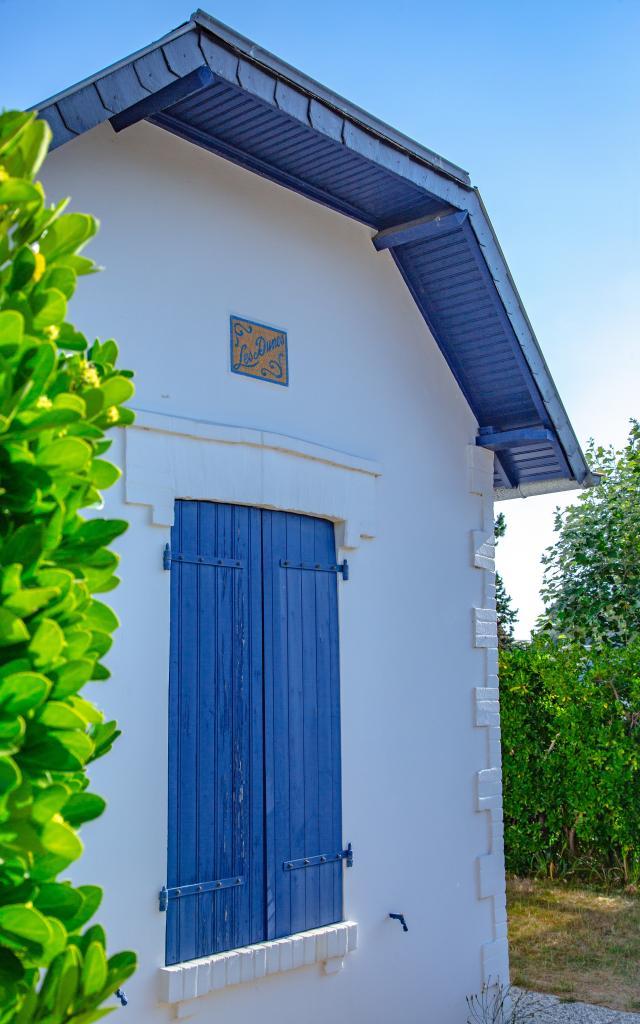 Jolie maisonnette à Hauteville-sur-Mer
