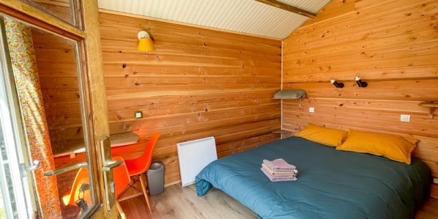 Chambres d'hôtes de madame Rouvier à Gouville-sur-Mer