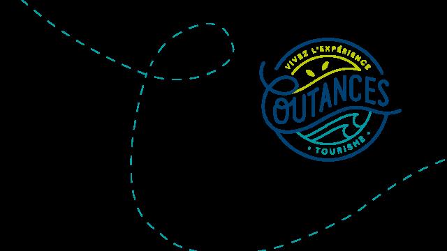Logo Coutances Tourisme