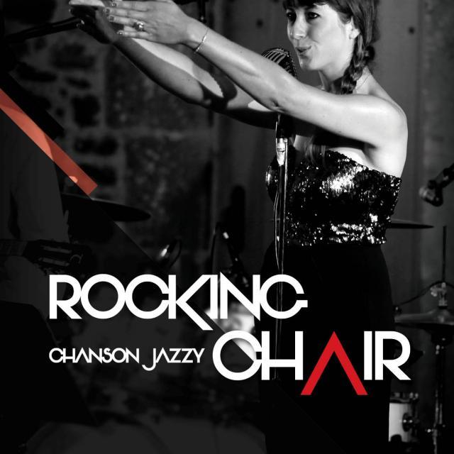 Rocking Chair groupe de zic sur le zinc 2021