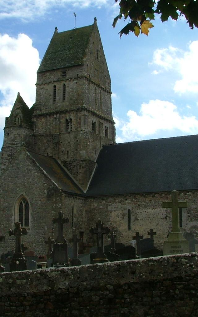 Eglise Orval