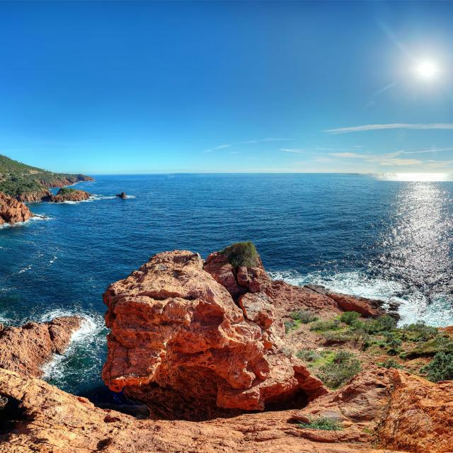 Photo Panoramique Du Bord De Mer De L Esterel 312 1920x1080 1