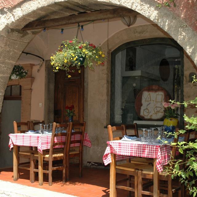 Restaurant Des Arcades2