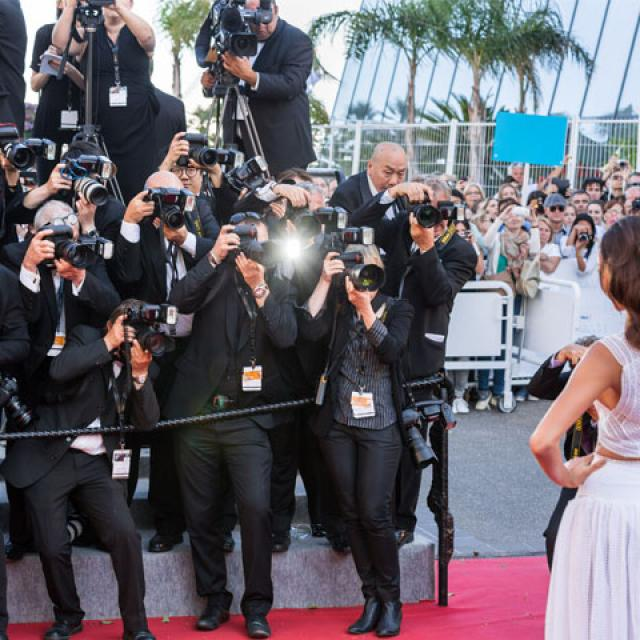 Route Cinema Cannes 2015