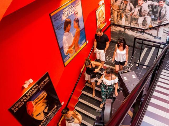 Musee Du Cinema Et De La Gendarmerie S Ozolins 557x400 1