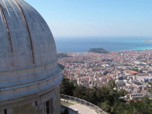 Observatoire Nice 557x400 Observatoirecotedazur