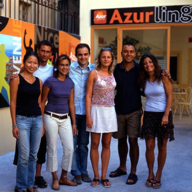 Photo Azurlingua
