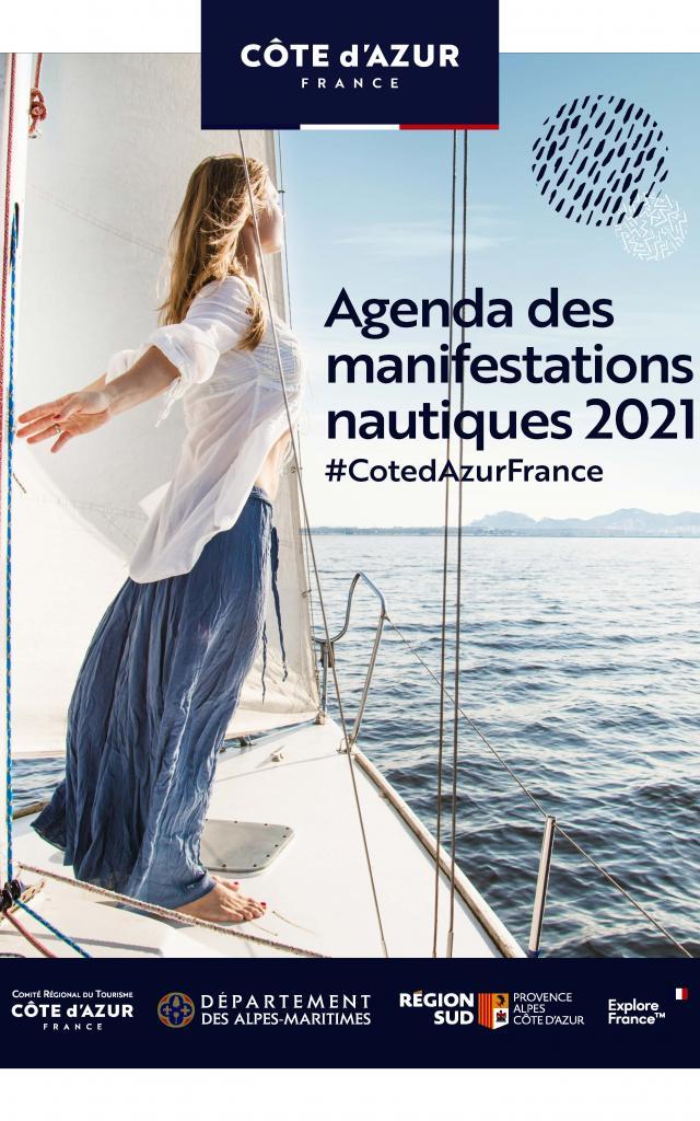 Agenda Nautique Ok Au 19 07 Page 1