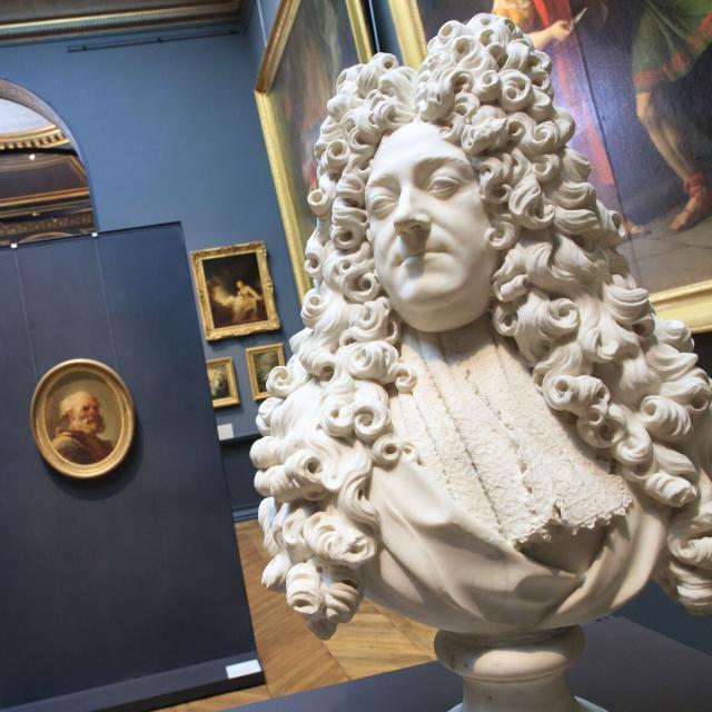 Amiens _ Musée de Picardie © CRTC Hauts-de-France - Anne-Sophie Flament
