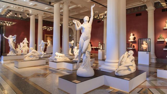 Amiens _ Musée de Picardie © CRTC Hauts-de-France - AS Flament