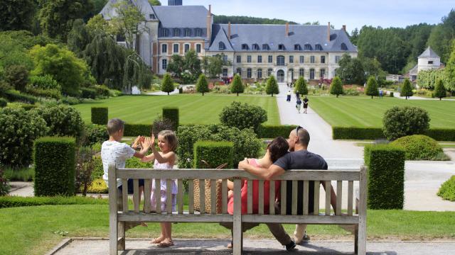 Argoules_Jardins de Valloires ©CRTC Hauts-de-France - Anne-Sophie FLAMENT