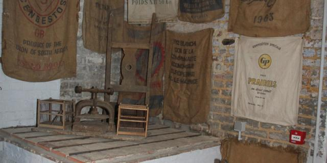 Bohain-en-Vermandois_ Maison Familiale Henri Matisse _ Graineterie © La Maison Familiale Henri Matisse - Studio Jean Paul Bohain