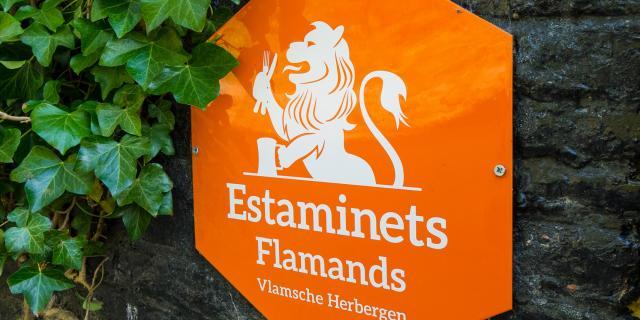 Cassel_L'estaminet T'Kasteelhof© Destination Coeur de Flandre