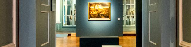 Cassel _ Musée de Flandre © Destination Cœur de Flandre