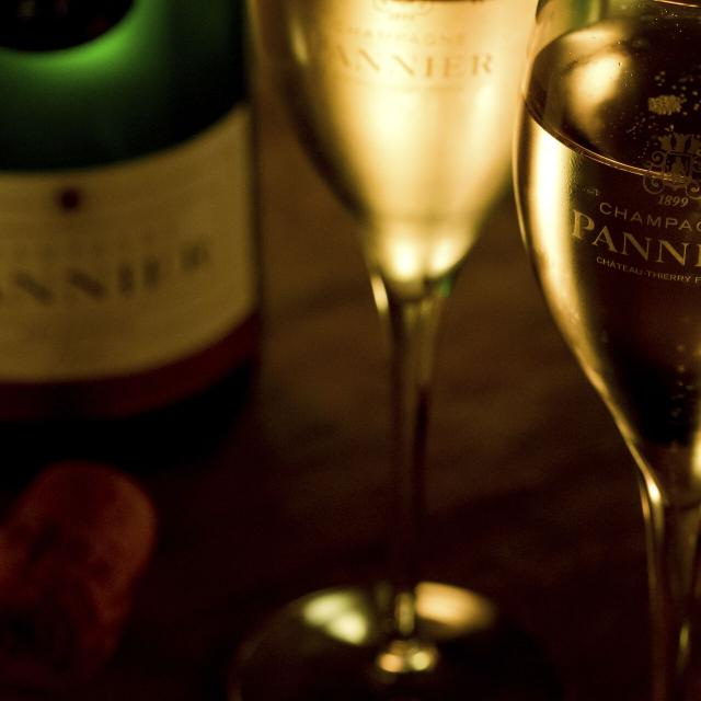 Château-Thierry _ Champagne Pannier © CRTC Hauts-de-France - AS Flament