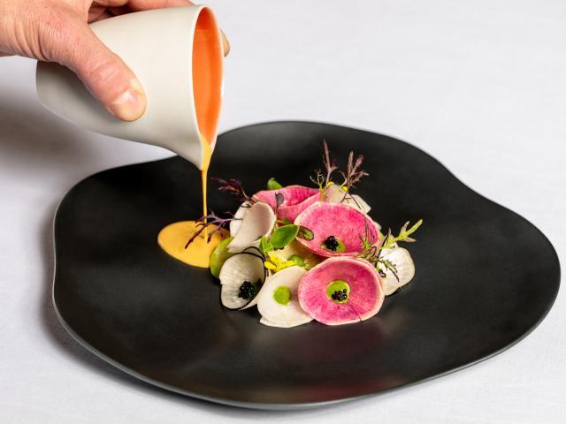 Chantilly_Restaurant La Table du Connétable @La Table du Connétable