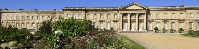 Compiègne _ Château de Compiègne © CRTC Hauts-de-France - Herve Hughes