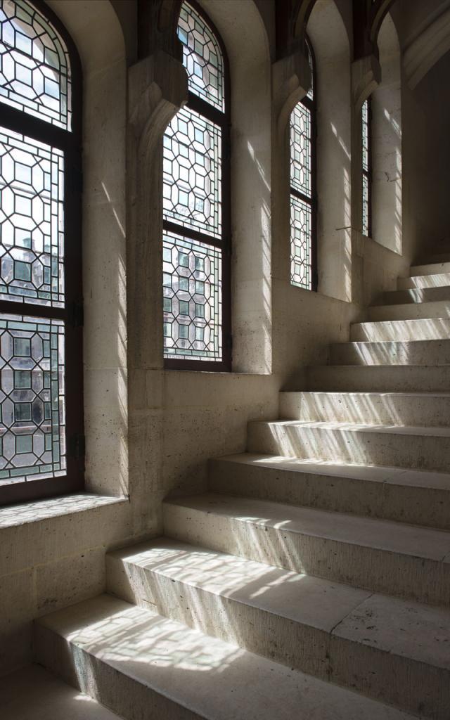 Pierrefonds_ Château de Pierrefonds © Centre des Monuments Nationaux - Colombe Clier