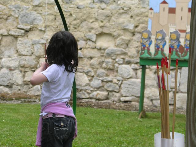 Crépy-en-Valois_Musée de l'Archerie et du Valois ©Musée de l'Archerie