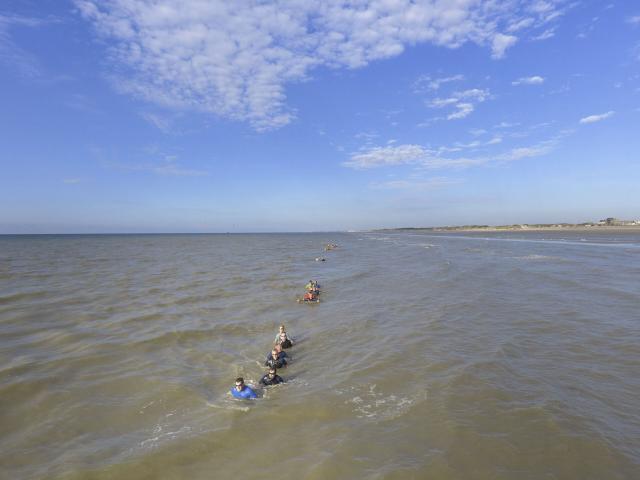 Dunkerque _ Longe-côte © CRTC Hauts-de-France Nicolas Bryant