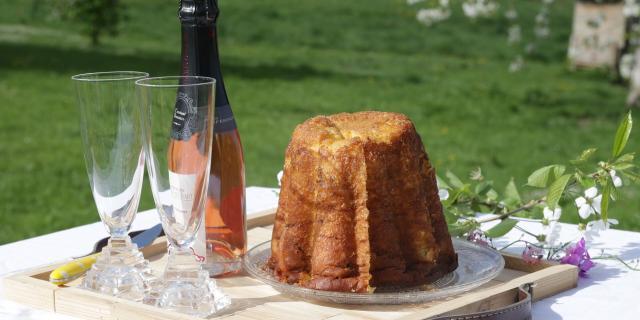Epagne-Epagnette, gâteau battu ©CRTC Hauts-de-France - Rémi Feuillette