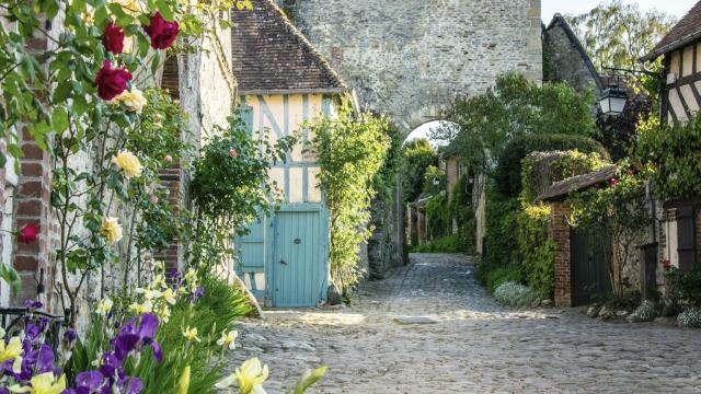 Gerberoy©CRTC Hauts-de-France_Antoine Versluys