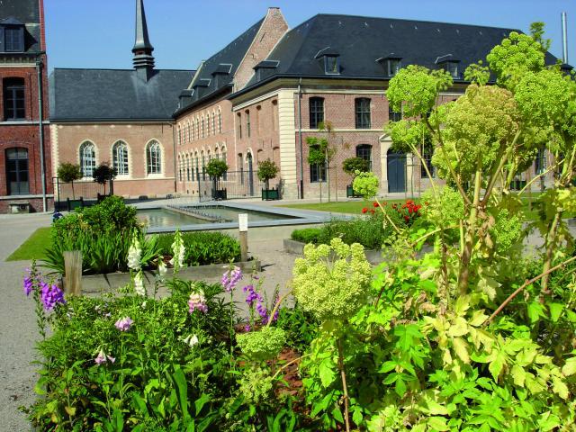 Tourcoing _ Hospice d'Havré © Lille 3000