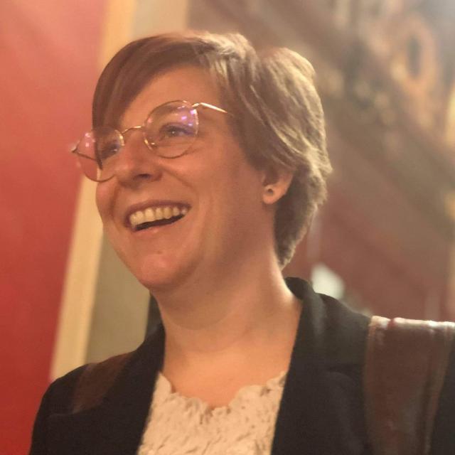 Julie Guerin