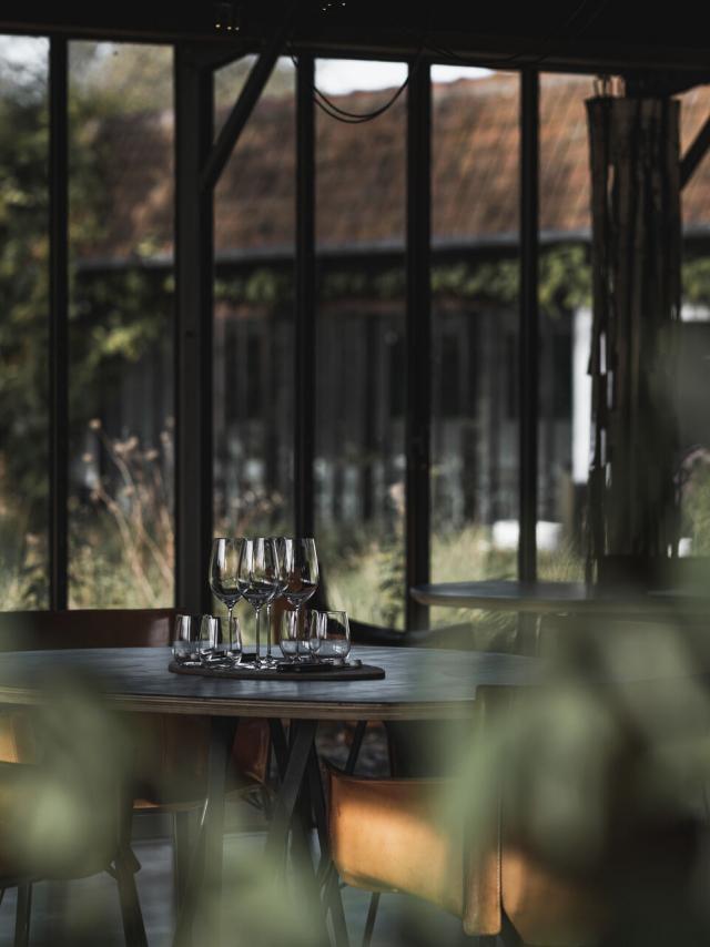 La Madelaine-sous-Montreuil_Restaurant La Grenouillère ©Papi Aime Mamie Studio