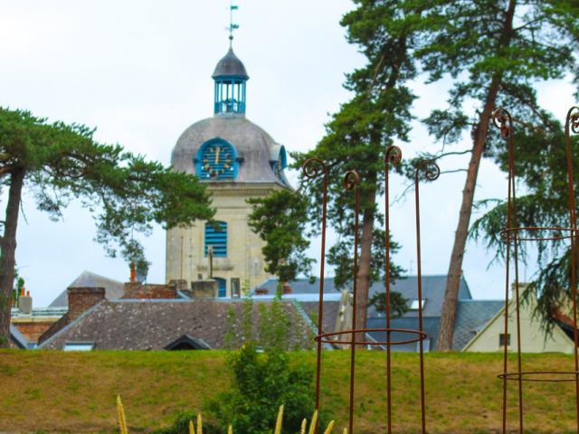 Le Quesnoy, Beffroi Et rempart ©OT du Pays de Mormal