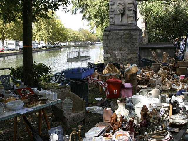 Lille Braderie Office De Tourisme De Lille