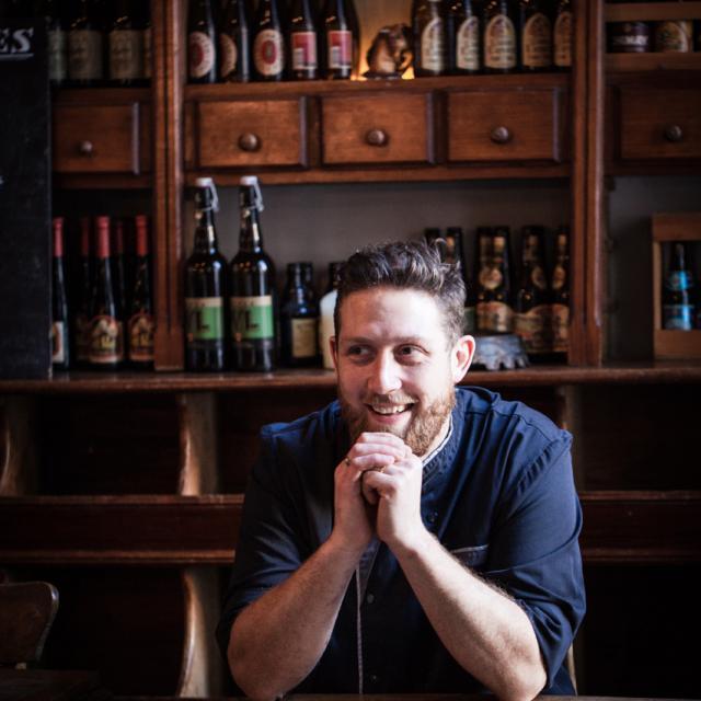 Lille_Restaurant Estaminet Le barbue d'Anvers ©Le Barbue d'Anvers-Elise