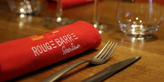 Lille_Restaurant Le Rouge Barre © Maxime Dufour
