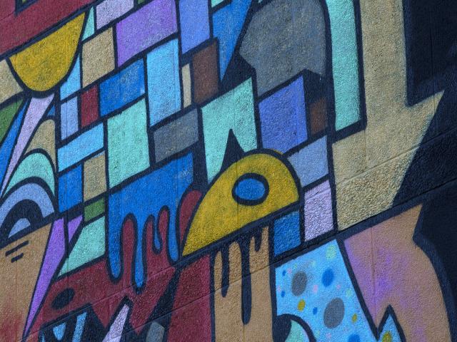 Lille _ street art © CRTC Hauts-de-France - Ludovic Leleu