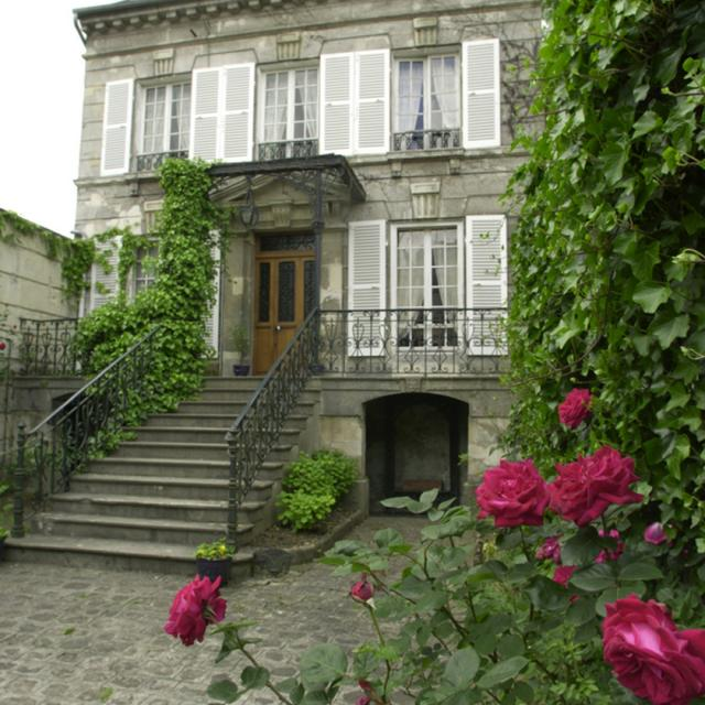 Villers-Cotterêts _ Maison natale d'Alexandre Dumas @ Aisne Tourisme - Stephan Lefebvre