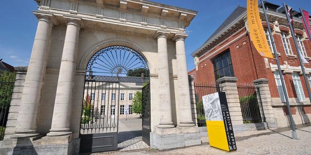 Le Cateau-Cambrésis _ Musée Matisse © Département du Nord - Cédric Arnould