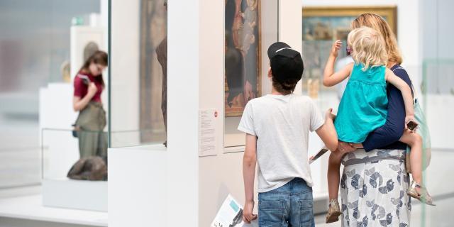 Lens _ Musée du Louvre Lens © Sanaa - Imrey Culbert - Mosbach Paysagiste - Studio Gardère -Frédéric Iovino 20192