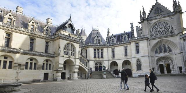 Pierrefonds _ Château de Pierrefonds © CRTC Hauts-de-France - Nicolas Bryant