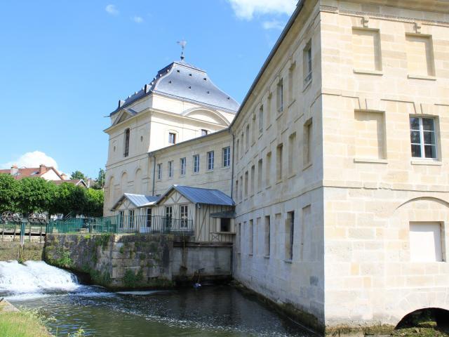 Chantilly _Pavillon de Manse © Pavillon de Manse