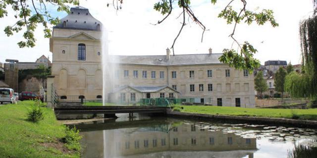 Chantilly _ Pavillon de Manse © Oise Tourisme - Pavillon de Manse