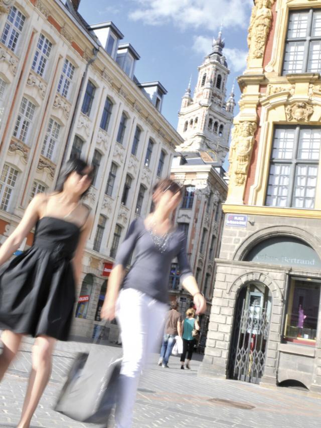 Shopping à Lille (2) Crt Hauts De France Xavier Alphand