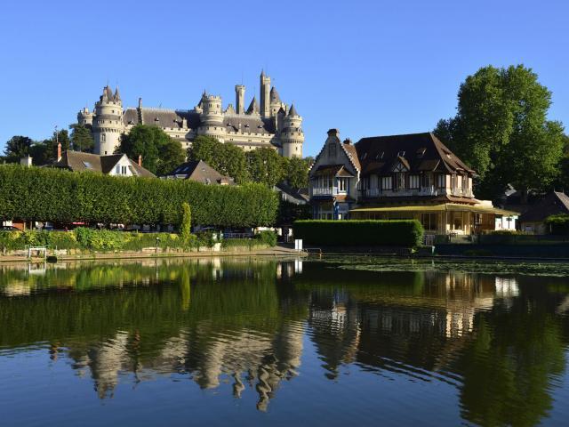 Pierrefonds_chateau ©CRTC Hauts-de-France_Hervé HUGHES