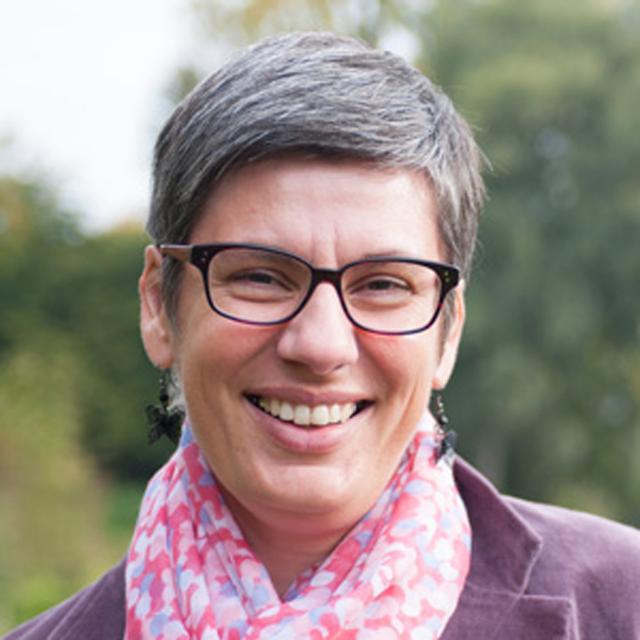 Christine Tampigny Portrait Rec