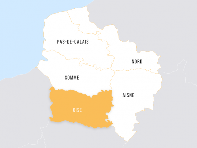 Departement Oise