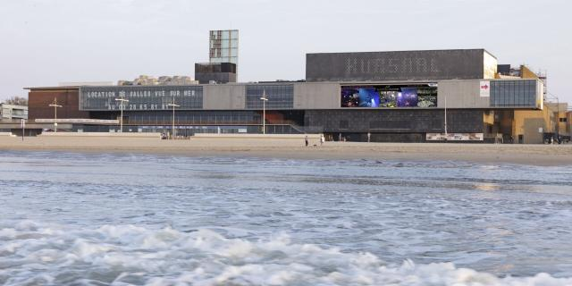 Dunkerque_Palais des Congrès_Le Kursaal©Association Dunkerque Congrès - Michel Guilbert