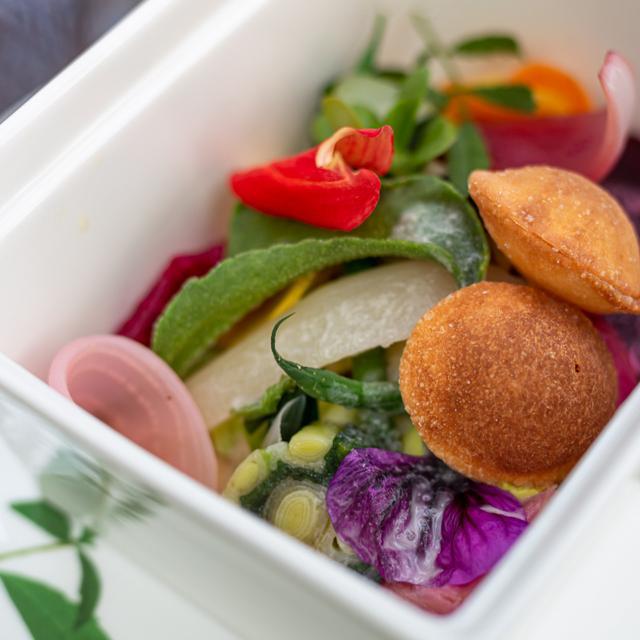 Etouy _ Restaurant L'Orée de la Forêt © Sandie Rochat