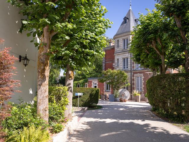 Etouy_ Restaurant L'orée de La Forêt © Restaurant L'orée De La Forêt